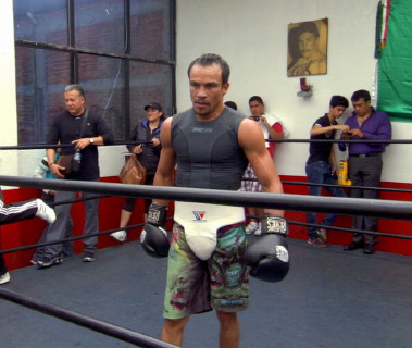 photo: manny pacquiao juan manuel marquez