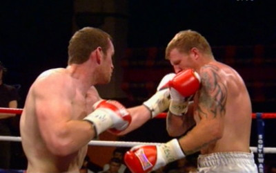 Price McDermott Price vs. McDermott  tyson fury david price