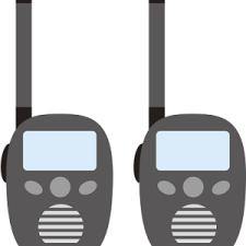 巻き狩り(グループ猟)に必須。4アマ無線の免許取り方と運用