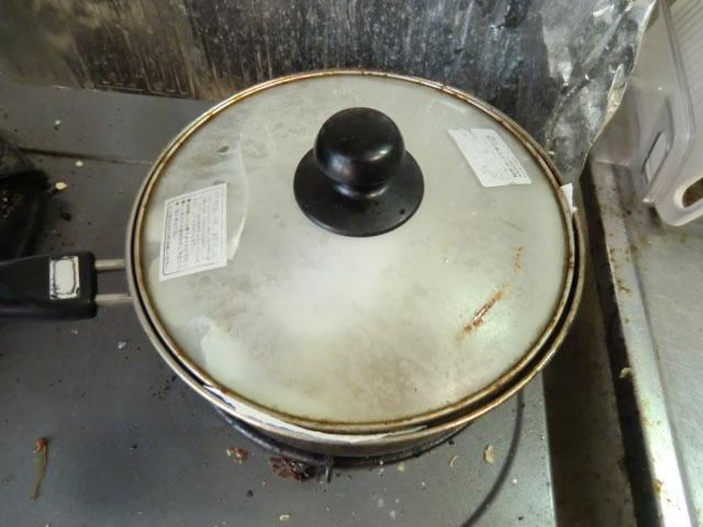 鹿の姑息煮作り方