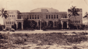 Boynton Beach High School - 1932
