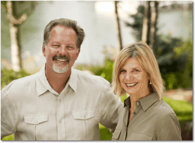 Mike Schlauch & Sally Uhlmann