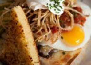 Chickpea Café | Garden Platter