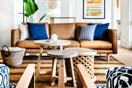 tan leather sofa 14