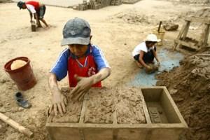 Lavoro minorile Bolivia
