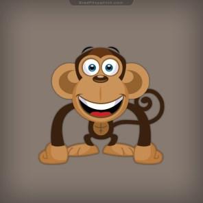 Chimp-Monkey-Character-Design-