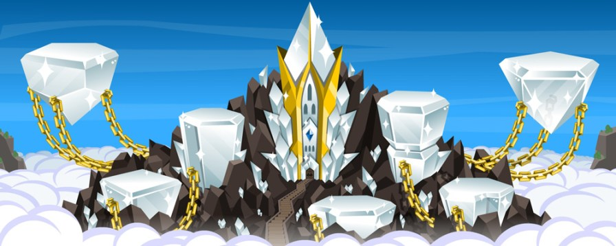 Crystal-Casters-Game-Map-Event-Island