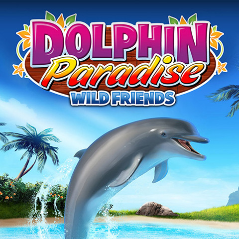 Dolphin-Paradise-Game-App-Icon-Design-02