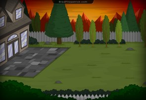 Home-Back-Yard-Game-Background-Enviroment-Design-001