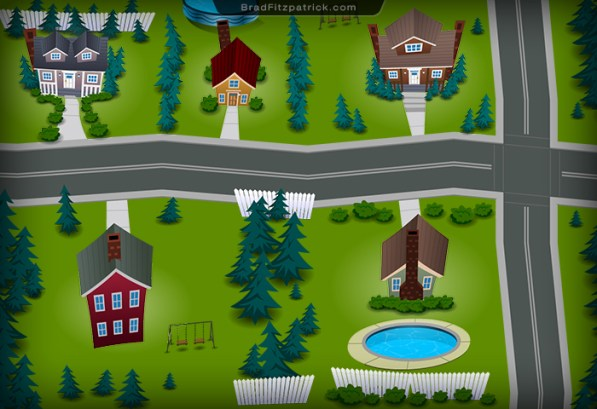 Neighborhood-Game-Background-Enviroment-Design-001