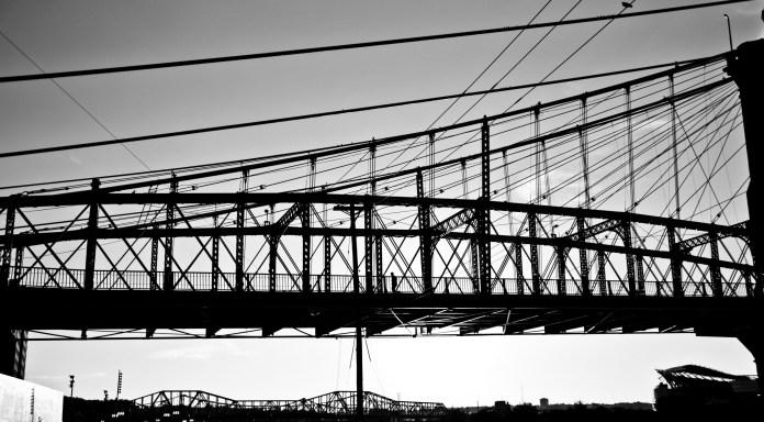August 6th: Lonely Bridge