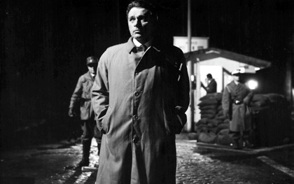 The Spy Who ... (Richard Burton)