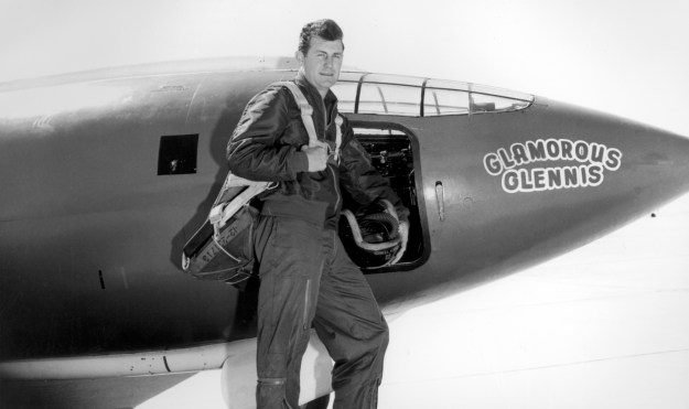 Chuck Yeager X-1