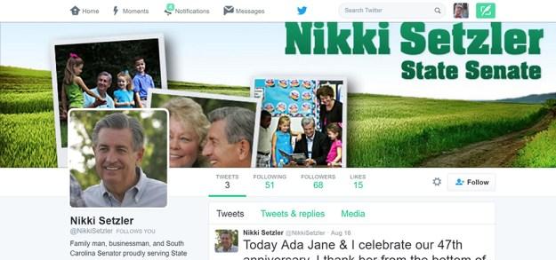 Nikki Setzler