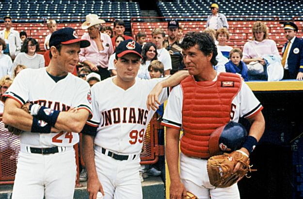 Weirdly, the Tribe didn't play any of these guys last night -- and still won!