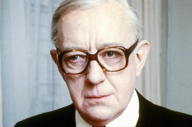If only George Smiley were available to brief him. And if only he'd listen...