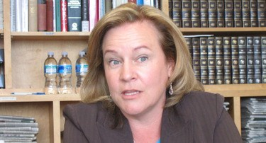 Sheri Few/2008 file photo