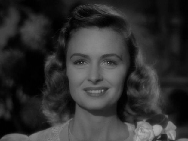 And yes, motherhood and apple pie and the Girl Next Door (Frank Capra version). Welcome home, George Bailey!