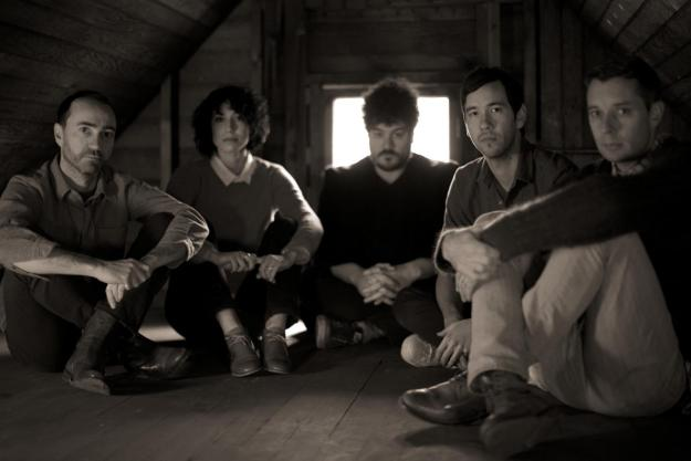 The Shins: Be On the LookOut for these individuals; they may strike again...