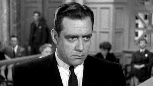 H.W.P.M.V. -- How would Perry Mason vote?
