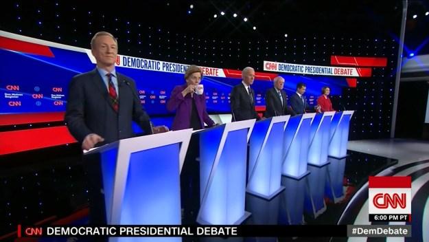 jan 14 debate