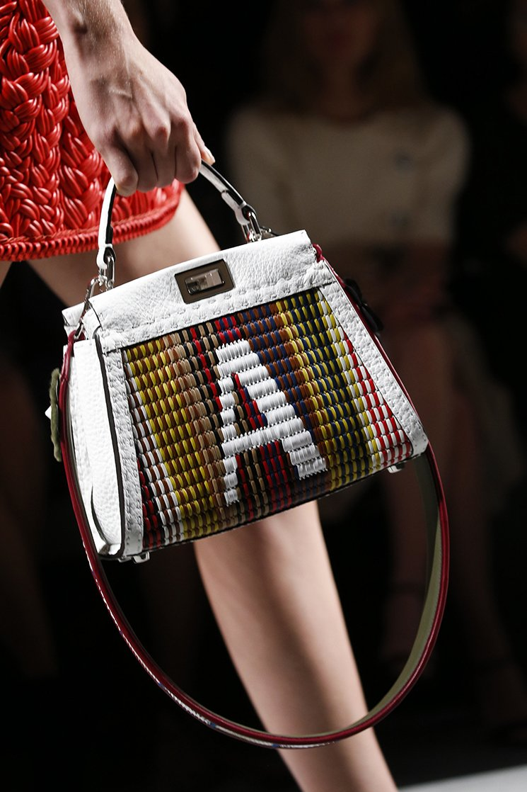 Fendi-Spring-Summer-2016-Runway-Bag-Collection-3