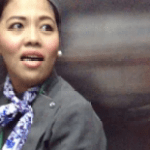 Woman SM Elevator In Olongapo: What's The Girl's Name? (VIDEO)