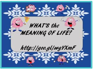 Meaning of life jpeg