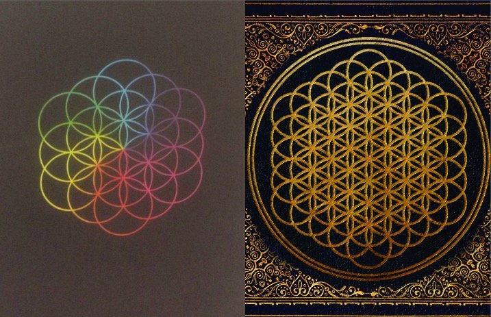 sempiternal coldplay