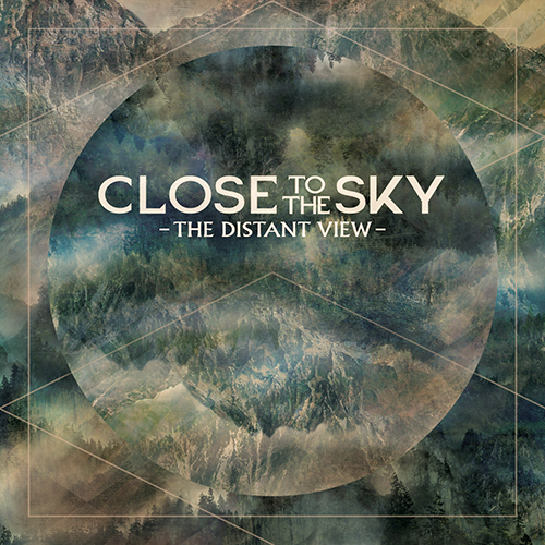 close to the sky