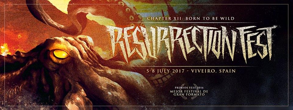 resurrection fest 2017