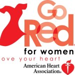 Go Red for February!