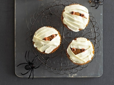 Picture credit: Annabel Karmel's mummy muffins on Sheerluxe.com