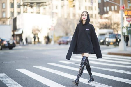 How Streetwear is Slowly Taking Over Luxury Fashion