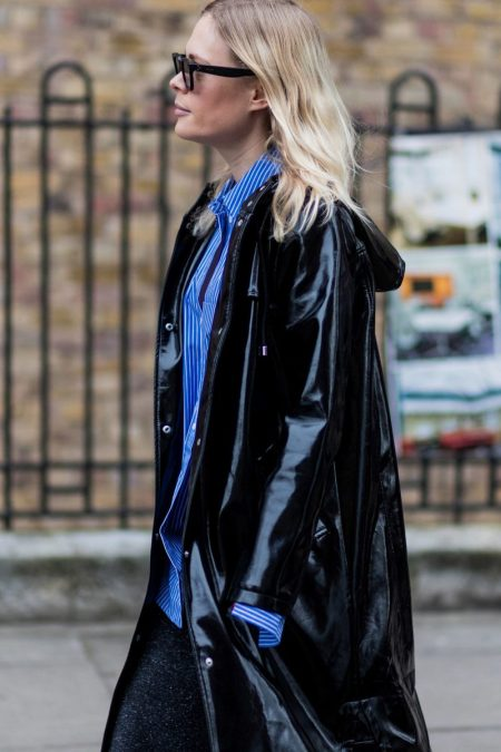 The Street Style Trends You Need to Wear Now