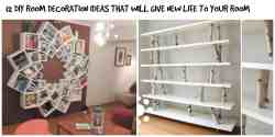 Small Of Diy Decor For Your Room