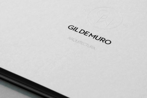Gil de Muro Architecture branding 03