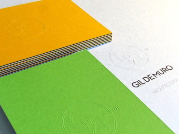 Gil de Muro Architecture branding 05
