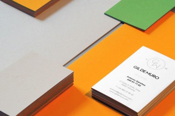Gil de Muro Architecture branding 09