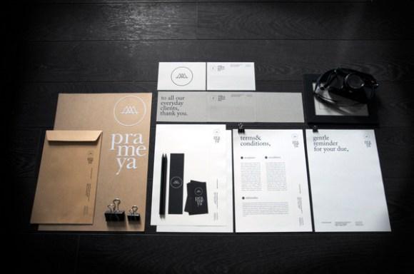 Prameya : Interior Design Studio Brand 02