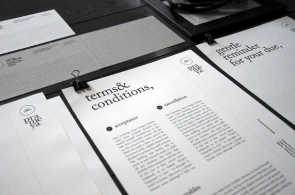 Prameya : Interior Design Studio Brand 05
