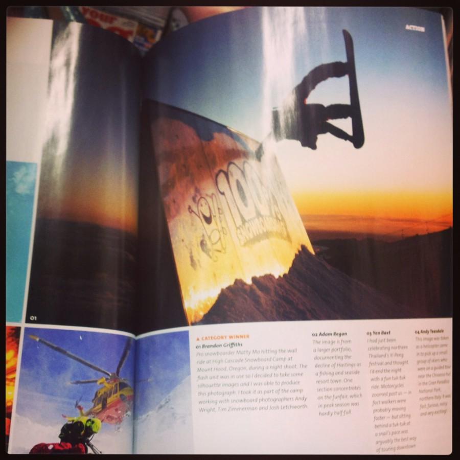 Published Work In National Geographic Traveller