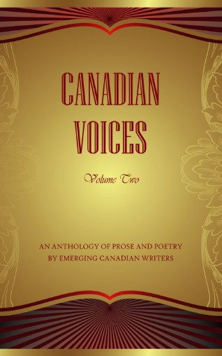 Brandon Pitts, Canadian Voices 2