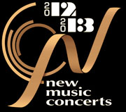 New Music Concerts