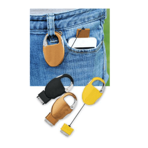 key chain size mobile charger gifts items