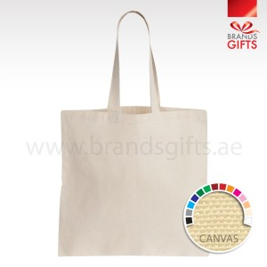 Durable Canvas Bags, Grocery and Shopping Bags, Custom Printed Bags - www.brandsgifts.ae