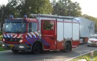 Ongeval Venloseweg Brandweer Nederweert 284