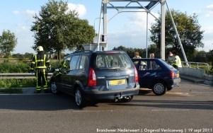 Ongeval Venloseweg Brandweer Nederweert 289