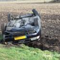 Ongeval Ommelpad/Houbenbaan Ospel
