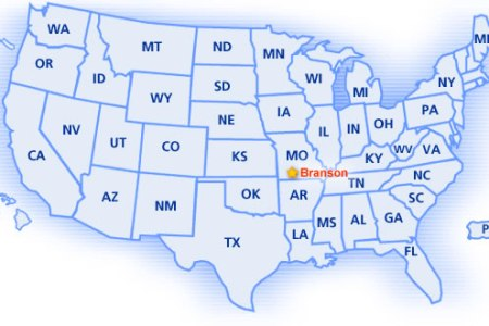missouri on us map related keywords & suggestions